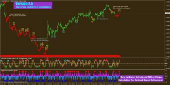 Forex System Professional Institutional Trading Suit